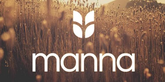 manna banner