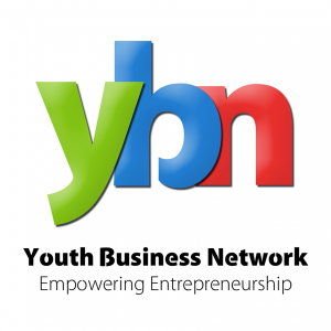 Youth Business Network logo